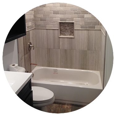 Gebel and Son Lake St. Louis 63367 Bathroom Renovations