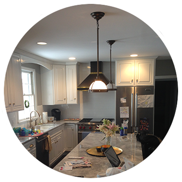 Gebel and Son Kitchen Remodeling
