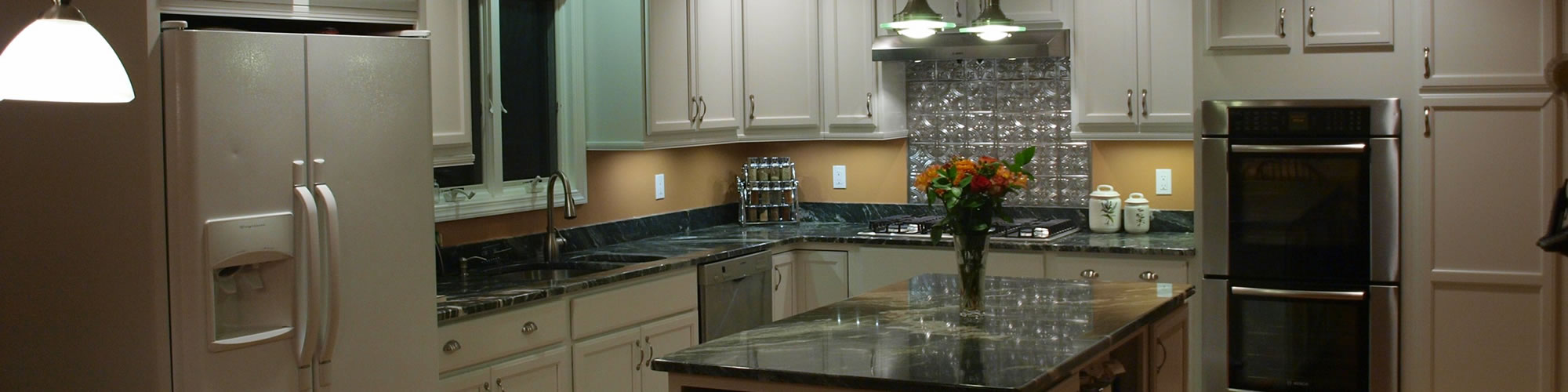 Lighting and Fixtures - Saint Louis Remodeling