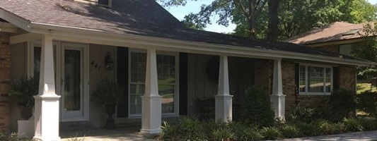 Gutters and Downspouts - Saint Louis Remodeling